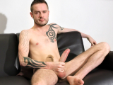 Nick Oval – Tattooed Stud Nick Oval
