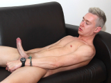 Stroking With New Guy Jamie – Jamie Ford