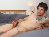 Straight Boy Tom Wanks One Out – Tom Evans