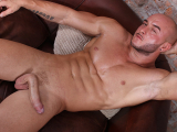 Hung Muscle Man Liam Wanks – Liam Steed