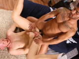 Bruno Gets Aggressive With Andro! – Bruno Bernal And Andro Maas
