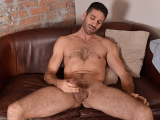 Sexy Hung And Intelligent Too – Craig Daniel