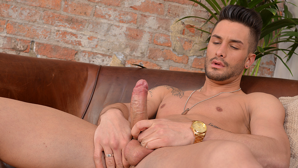 Watch Wanking With Spanish Hunk Andrea – Andrea Suarez (Blake Mason) Gay Porn Tube Videos Gifs And Free XXX HD Sex Movies Photos Online
