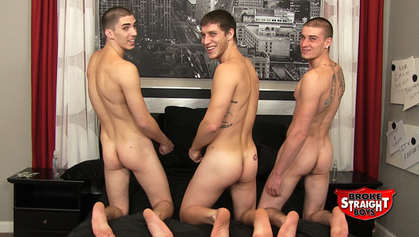 Watch Cage, Paul, And Damian (Broke Straight Boys) Gay Porn Tube Videos Gifs And Free XXX HD Sex Movies Photos Online