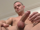 Brent S – Rugged, Toned, Blue Eyed, Teaser!