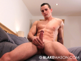 Chris S – Rock Hard Man Meat!!