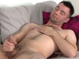 Gav A – Jerking It Hard