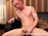 Jackson – Liverpools Chunky Dicked Twink!