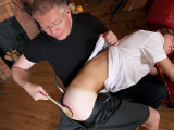 Spanking The Schoolboy Jacob Daniels – Jacob Daniels And Sebastian Kane