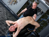 Edged To A Cum Fountain – Reece Bentley And Sebastian Kane