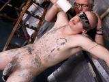 A Sensitive Cock Drained – Oliver Wyatt And Sebastian Kane