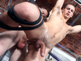 Hung Luke Wanked And Fucked – Luke Desmond And Sean Mckenzie