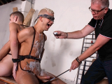 Double The Fun For Sebastian – Deacon Hunter, Reece Bentley And Sebastian Kane