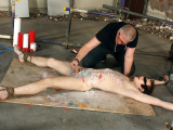 Stretched And Stroked By The Master – Milo Millis And Sebastian Kane