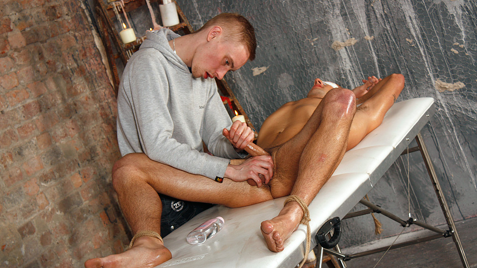 Watch Handsome New Arrival Drained Of Cum – Dan Broughton And Ashton Bradley (Boy Napped) Gay Porn Tube Videos Gifs And Free XXX HD Sex Movies Photos Online