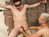 Boy Milked Dry Of His Load – Nathan Gear And Deacon Hunter