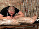 Hardcore Cock Punishment – Edwin Sykes And Sebastian Kane