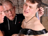 Boys Dicks Used And Emptied – Dylan Thorne, Kenzie Mitch And Sebastian Kane