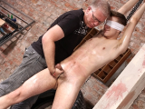 Pleasure And Pain For Slippery Zac – Zac Langton And Sebastian Kane