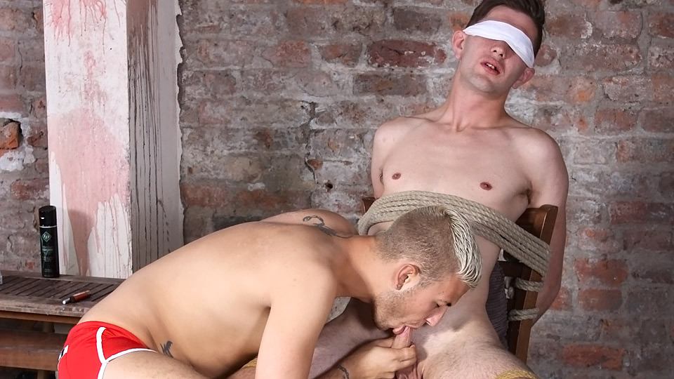 Watch Tied To A Chair And Made To Cum! – Ross Drake And Deacon Hunter (Boy Napped) Gay Porn Tube Videos Gifs And Free XXX HD Sex Movies Photos Online