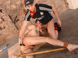 An Arse Stretching Pounding – Timmy Treasure And Deacon Hunter