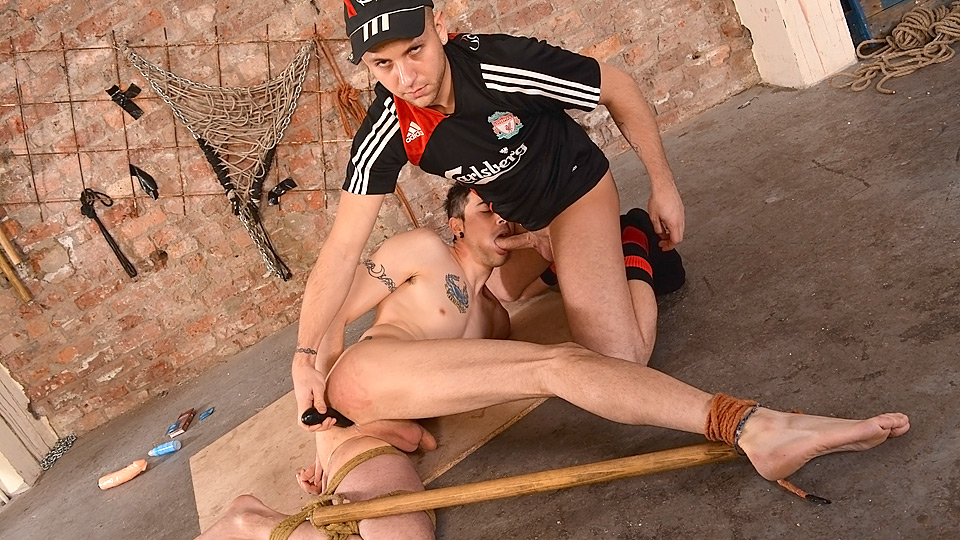 Watch An Arse Stretching Pounding – Timmy Treasure And Deacon Hunter (Boy Napped) Gay Porn Tube Videos Gifs And Free XXX HD Sex Movies Photos Online
