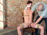 Ball-Tugging Cum-Draining! – Jonah Opry And Sebastian Kane