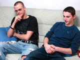 Tyler And Austin – Shoot – 1-10-09