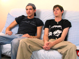 Zach And Mike – Shoot – 12-25-08