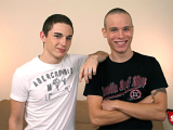 Tyler And Corey – Shoot – 12-13-08