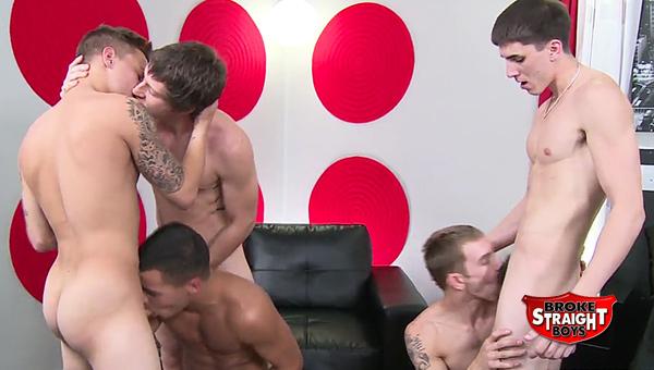 Watch Bsb 1000th Scene (Broke Straight Boys) Gay Porn Tube Videos Gifs And Free XXX HD Sex Movies Photos Online