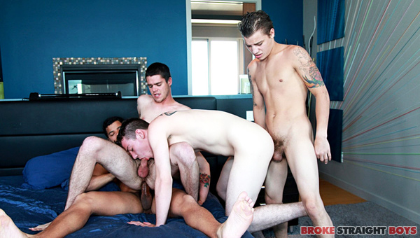 Watch Orgy W Tyler, Ryan, Skyler, And Kaden (Broke Straight Boys) Gay Porn Tube Videos Gifs And Free XXX HD Sex Movies Photos Online