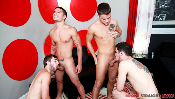 Watch Orgy W Vadim, Brandon, Zeno, Blake (Broke Straight Boys) Gay Porn Tube Videos Gifs And Free XXX HD Sex Movies Photos Online