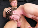 James Andrews Fucks Brody Lasko Raw