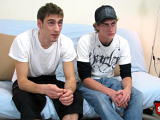 Softcore – Gino And Shane – Shoot – 02-01-10