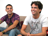 Softcore – Chasen And Nu – Shoot – 02-03-10