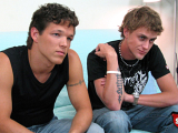 Lee And Shane – Shoot – 02-08-10