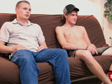 Softcore – Shane And Nathan – Shoot – 02-03-10
