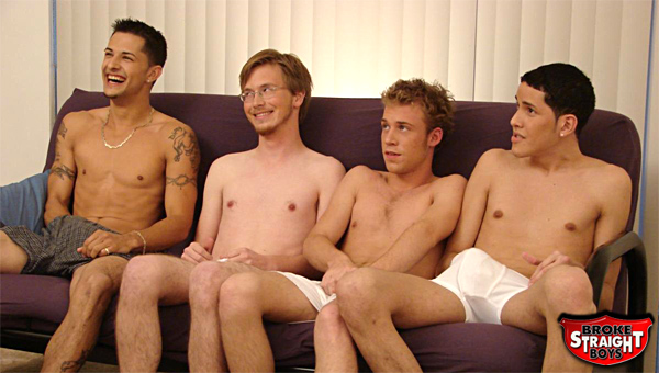 Watch Taz Orgy – Shoot – 01-06-07 (Broke Straight Boys) Gay Porn Tube Videos Gifs And Free XXX HD Sex Movies Photos Online