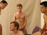Taz Orgy 3- Shoot – 01-06-07