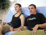 Tyler And Cj – Shoot – 07-05-08