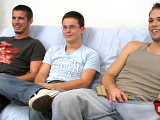 Diesel Kevin And Dylan – Shoot – 07-07-10