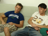 Nikolas And Anthony – Shoot – 09-22-07