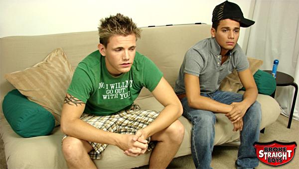 Watch Nikolas And Ajay – Shoot – 09-19-07 (Broke Straight Boys) Gay Porn Tube Videos Gifs And Free XXX HD Sex Movies Photos Online
