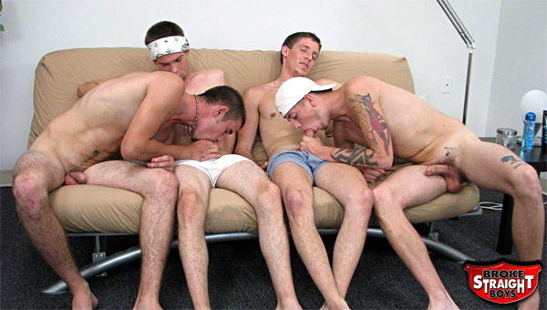 Watch Mike Kevin Jj And Leon 2 – Shoot – 07-19-10 (Broke Straight Boys) Gay Porn Tube Videos Gifs And Free XXX HD Sex Movies Photos Online