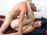 Leon And Mike Anal – Shoot – 07-21-10-5