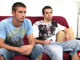 Diesel And Kevin – Shoot – 08-14-10