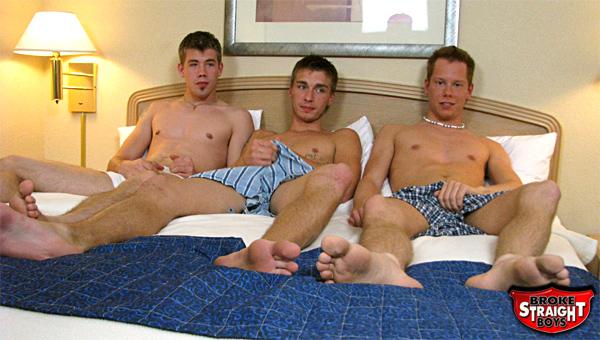 Watch Broke Straight Boys Threeway (Broke Straight Boys) Gay Porn Tube Videos Gifs And Free XXX HD Sex Movies Photos Online
