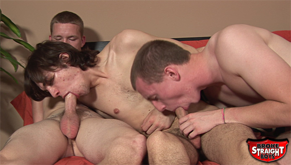 Watch Rocco, Cj And Brett (Broke Straight Boys) Gay Porn Tube Videos Gifs And Free XXX HD Sex Movies Photos Online