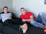 Ayden Troy And Adam Baer Fuck Buddies